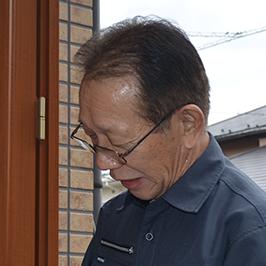 代表取締役 古橋 茂